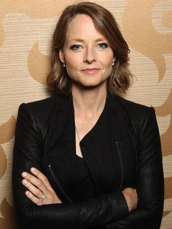 Jodie Foster Jodie Foster39s Golden Globes Speech Hollywood Lends