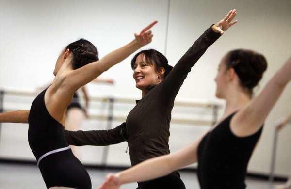 Jodie Gates Jodie Gates to head USC Glorya Kaufman School of Dance latimes