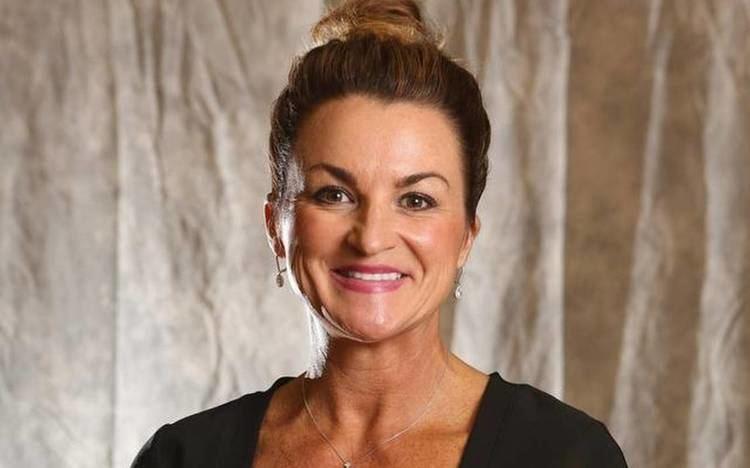 Jody Adams-Birch WSU womens coach Jody Adams moves forward from tumultuous offseason