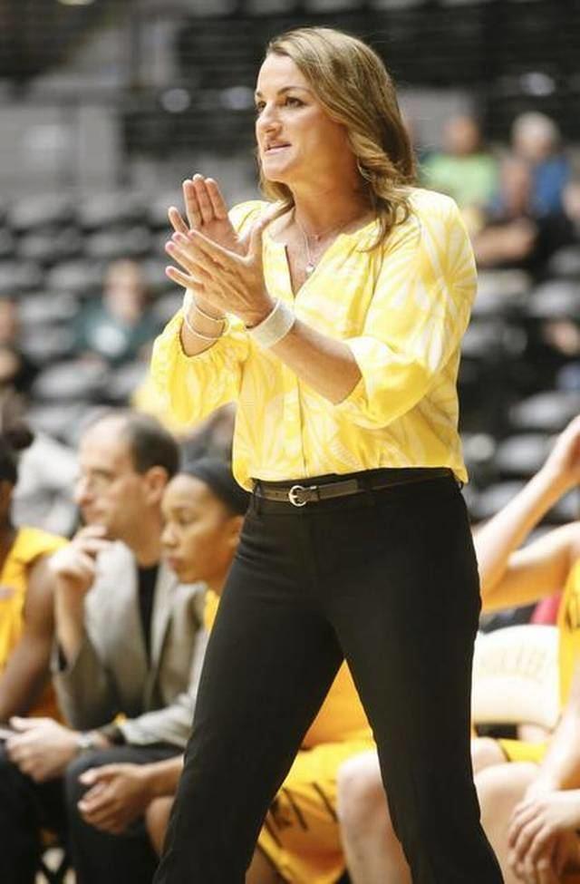 Jody Adams-Birch Wichita States Jody Adams not interested in Minnesota job The