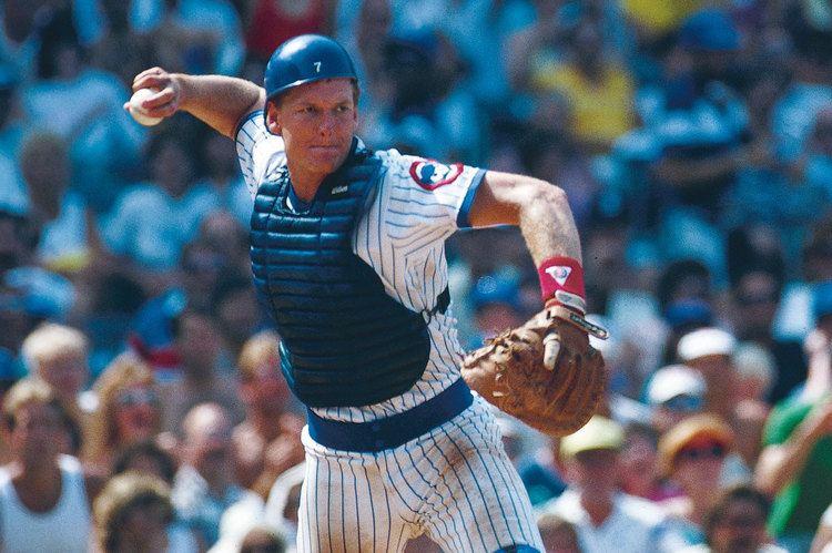 Jody Davis Baseball Alchetron The Free Social Encyclopedia