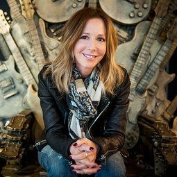 Jody Gerson Jody Gerson Women In Music 2014 Billboard