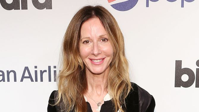 Jody Gerson Jody Gerson Appointed Chairman and CEO of Universal Music
