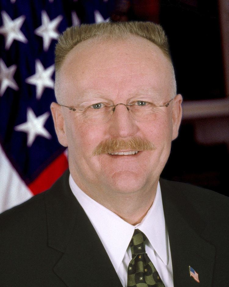 Joe Allbaugh