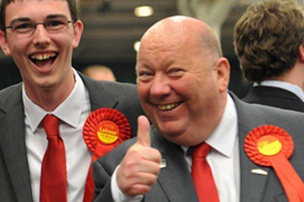 Joe Anderson (politician) Liverpool39s youngest councillor Jake Morrison set to quit