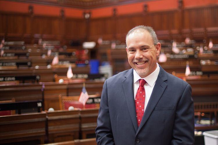 Joe Aresimowicz Press Kit Connecticut House Democrats
