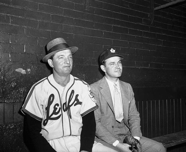 Joe Becker (baseball) Joe Becker baseball Wikipedia