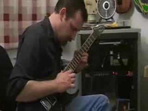 Joe Becker (musician) Joe Becker Joe Kelley All Along The Watchtower solo YouTube
