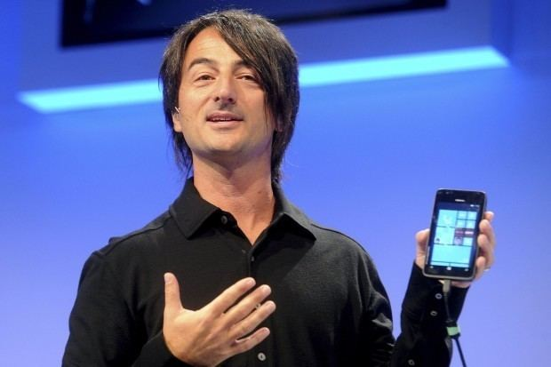 Joe Belfiore Microsoft is quotLess Excitedquot about the Nokia X Nokia39s 5th