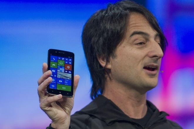Joe Belfiore Joe Belfiore confirms updated Office for Windows Phone is