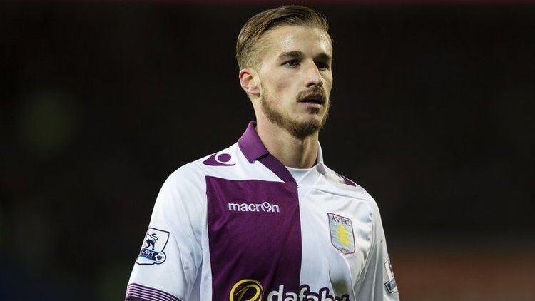 Joe Bennett (footballer) Transfer news Aston Villa39s Joe Bennett completes season