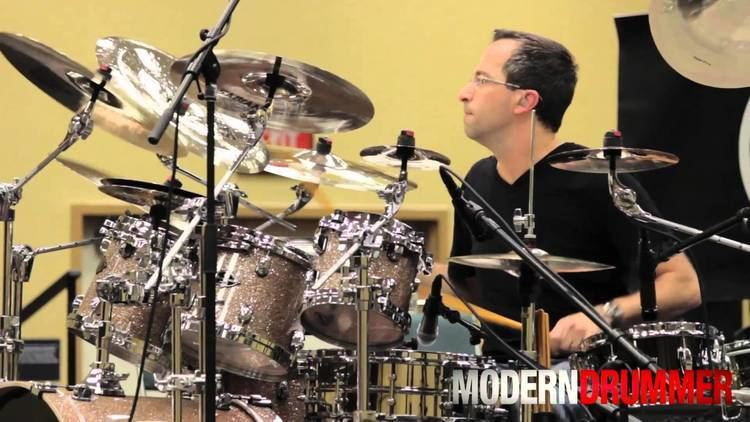 Joe Bergamini Joe Bergamini Recaps His Masterclass On Being A Multifaceted Drummer