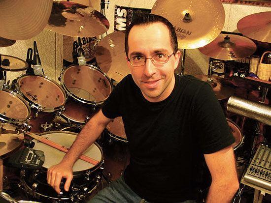 Joe Bergamini wwwdrummerworldcomdrummerworldjoebergaminijpg