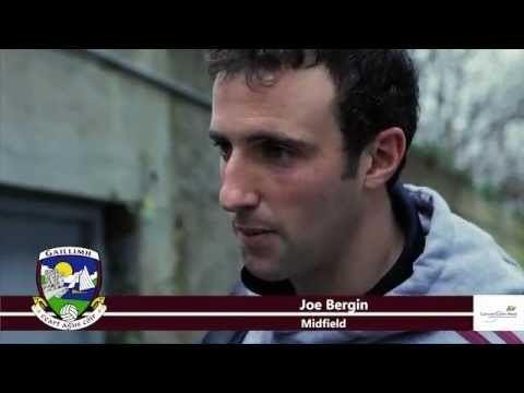 Joe Bergin (Gaelic footballer) httpsiytimgcomvi9DqRFydkJbMhqdefaultjpg