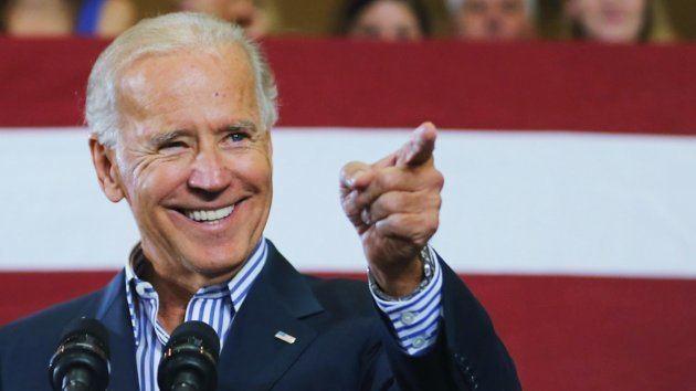 Joe Biden The Hayride Joe Biden
