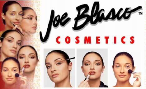 Joe Blasco Joe Blasco Make Up