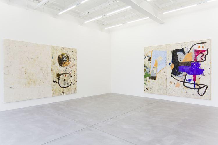 Joe Bradley (artist) Joe Bradley Contemporary Art Daily