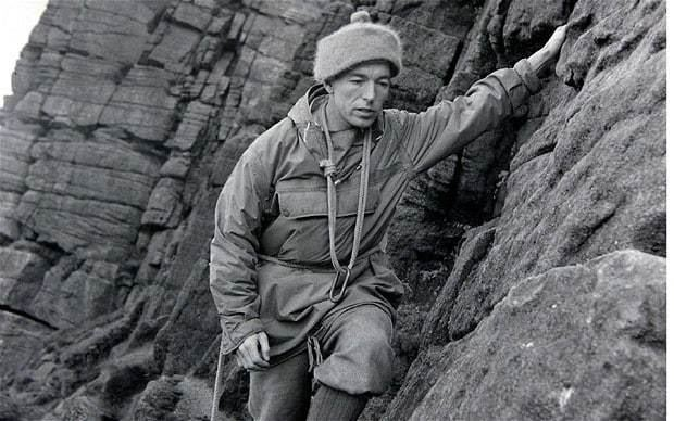 Joe Brown (climber) - Alchetron, The Free Social Encyclopedia