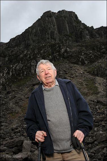 Joe Brown (climber) SnowdoniaActive News Activities Accommodation The
