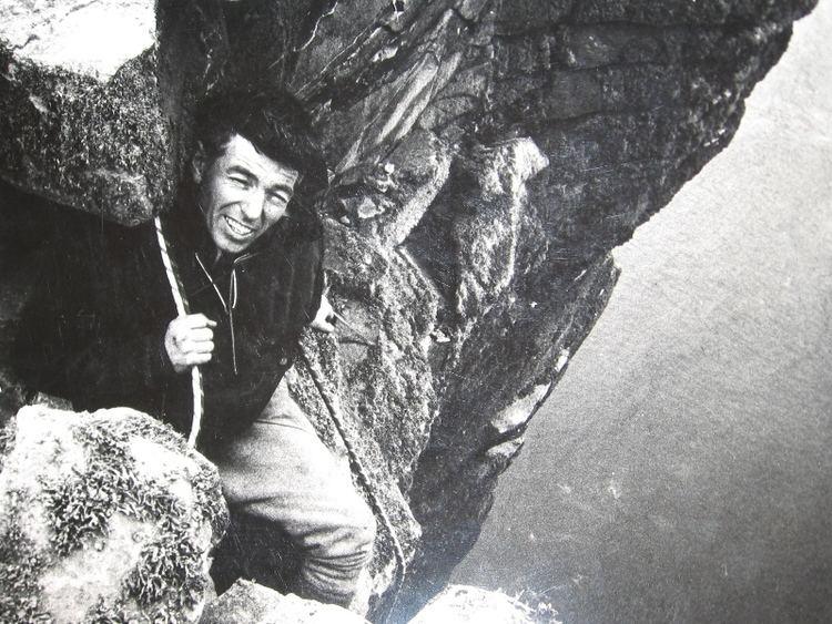 Joe Brown (climber) Trustees and Staff Mountain Heritage TrustMountain