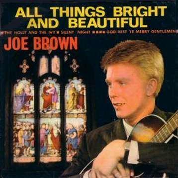 Joe Brown (singer) Joe Brown
