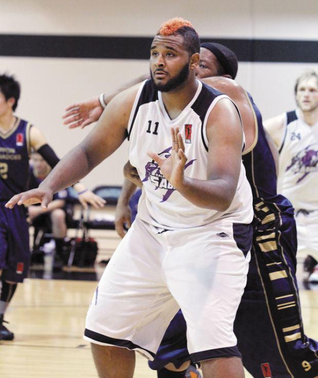 Joe Burton (basketball) OSU men39s basketball Burton goes international with his