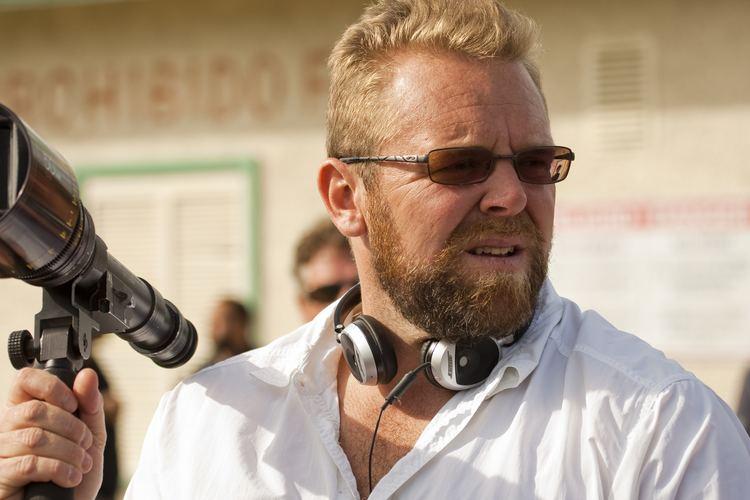 Joe Carnahan Hollywood Director Joe Carnahan To Be Presented With
