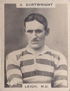 Joe Cartwright (rugby league)