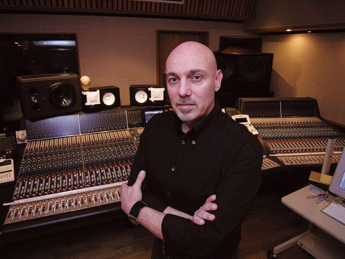 Joe Chiccarelli Secrets Of The Mix Engineers Joe Chiccarelli