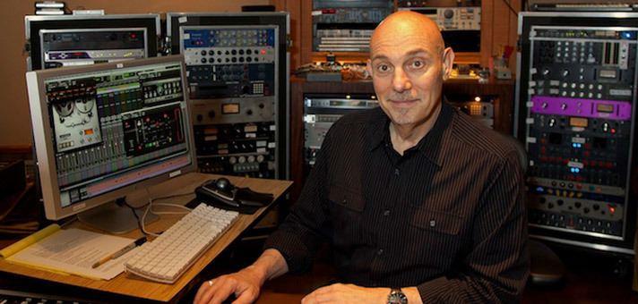 Joe Chiccarelli Audio Legend Joe Chiccarelli Shares Production Wisdom and