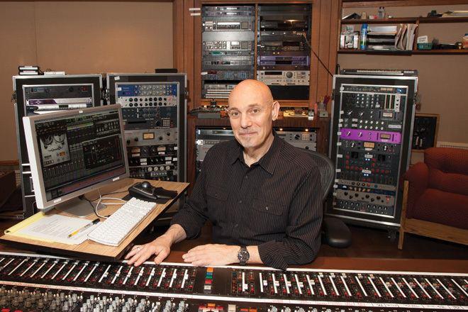 Joe Chiccarelli M Music amp Musicians Magazine JOE CHICCARELLI