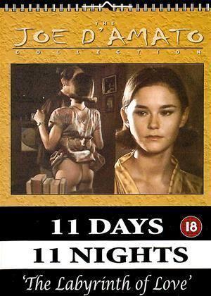 Joe D'Amato Joe D39Amato films DVD Rental CinemaParadisocouk