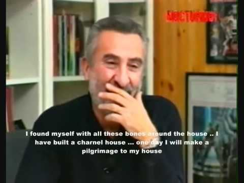 Joe D'Amato INTERVIEW JOE D39AMATO ANTROPOPHAGUS ENGLISH SUBTITLES YouTube