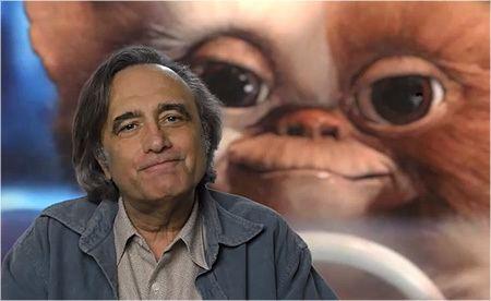 Joe Dante The Movie Orgies of Joe Dante Trailers Mummies and THE