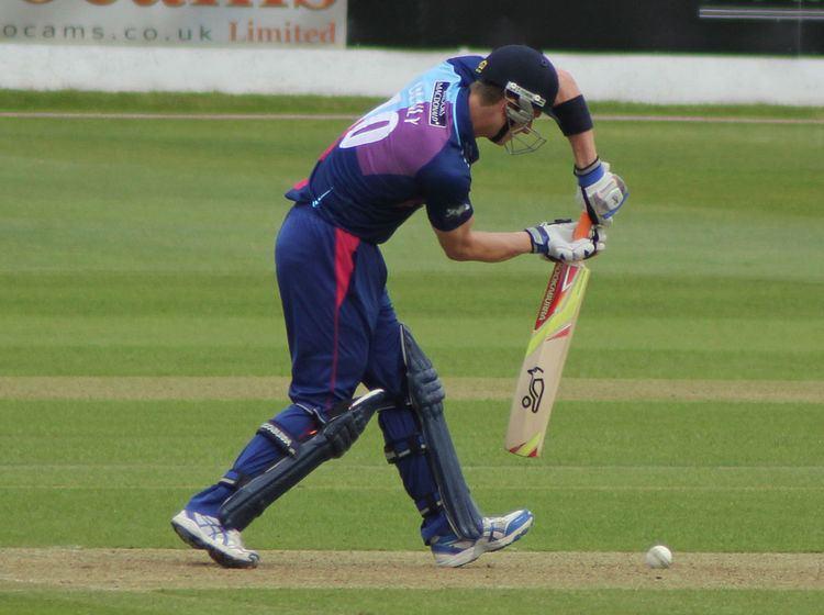 Joe Denly (Cricketer)