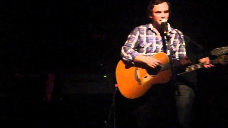 Joe Doyle (musician) The FramesJoe Doyle You cant hide your love Vicar Street 1312