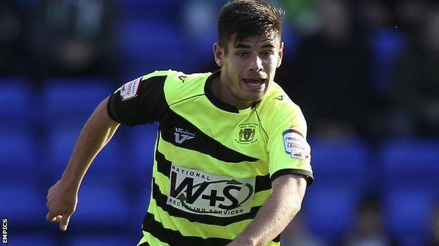 Joe Edwards (footballer) BBC Sport Bristol City39s Joe Edwards extends loan spell