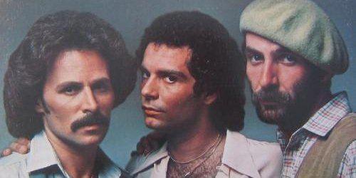 Joe Esposito (singer) Brooklyn Dreams 20 A Conversation with Bruce Sudano and Joe Bean