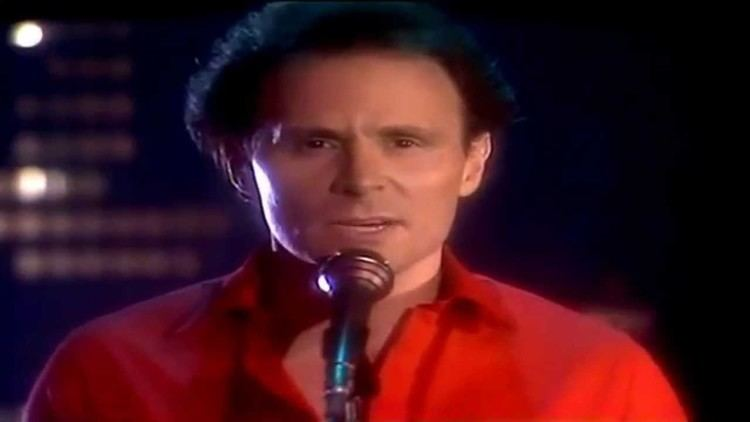 Joe Esposito (singer) Joe Esposito Lady Lady Lady Flashdance soundtrack1983