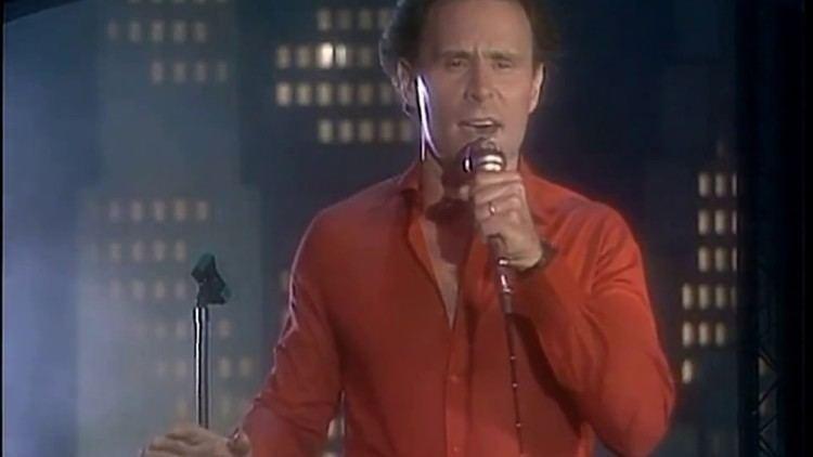 Joe Esposito (singer) Joe Esposito LadyLadyLady 1983 YouTube