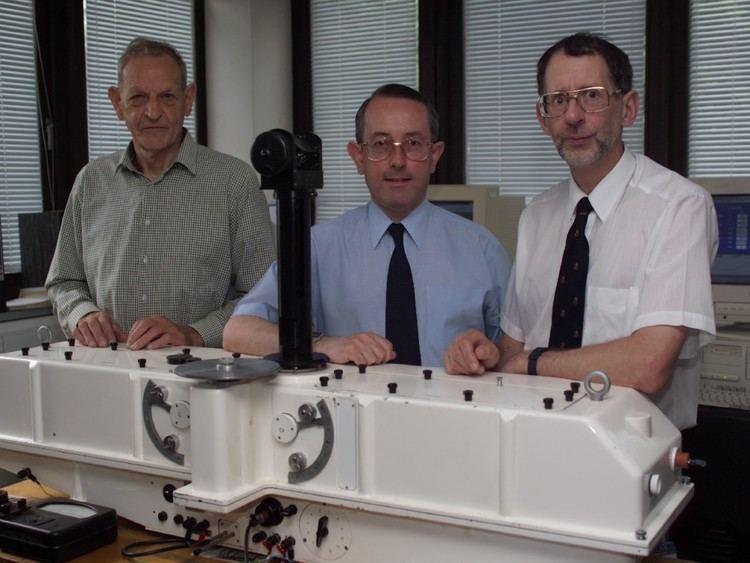 Joe Farman NEWS STORY Tributes to ozone hole expert News British Antarctic