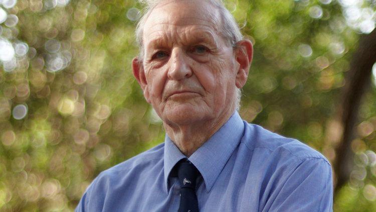 Joe Farman Scientist who beat Nasa to the ozone hole