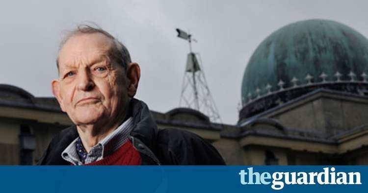 Joe Farman Joe Farman obituary Environment The Guardian