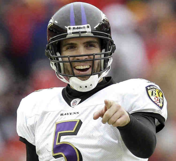 Joe Flacco Joe Flacco Don39t Bet Against Him commonsensefootball