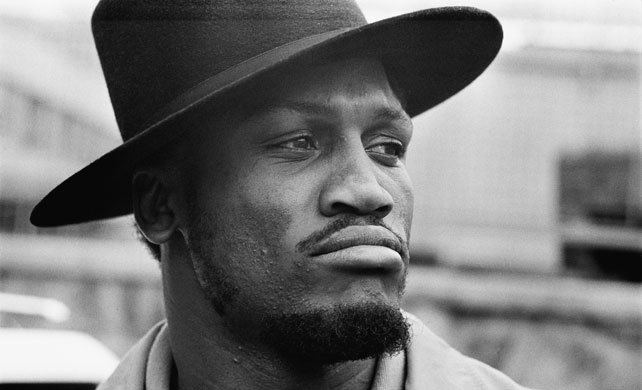 Joe Frazier Smokin39 Joe Frazier boxing tribute GQcouk
