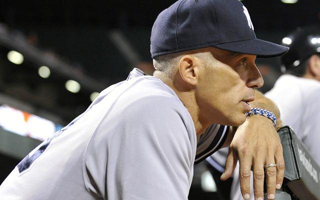 Joe Girardi GM Brian Cashman says Yankees want to resign manager Joe