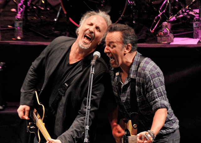 Joe Grushecky Bruce Springsteen and Joe Grushecky Collaborate on AntiTrump Anthem