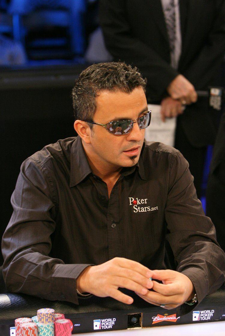 Joe hachem high stakes poker best slots at gold strike tunica