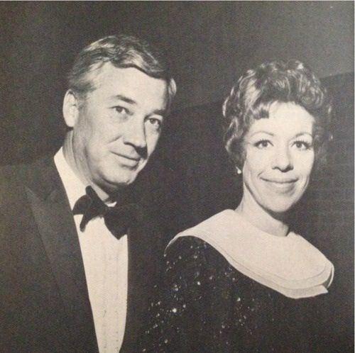 Joe Hamilton (producer) Joe Hamilton and Carol Burnett Carol Burnett Pinterest Carol