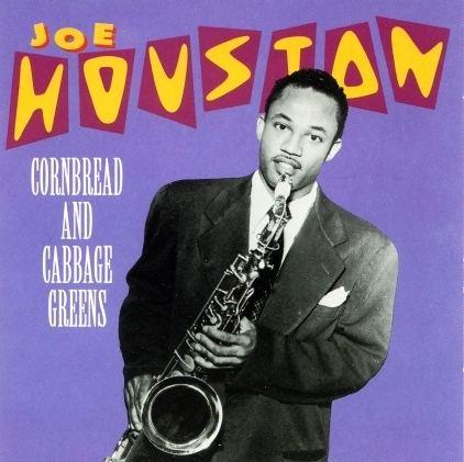 Joe Houston Be Bop Wino Joe Houston Earthquake